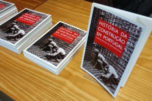 No passado dia 7 de Junho, na Biblioteca Camões, realizámos o lançamento da obra…