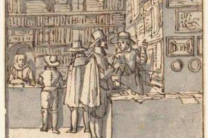 """O Livreiro na Praça """"Segundo o Sumário de Cristóvão Rodrigues de Oliveira,…"""