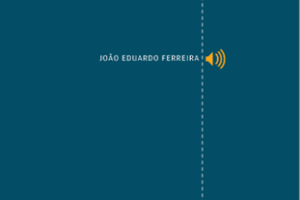 """O livro """"cosido à linha, colado a quente"""", de João Eduardo Ferreira já…"""