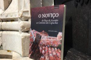 O século XVI é o tempo cronológico deste romance histórico, que agarra o leitor …