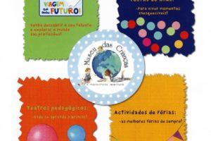 Para comemorar o Dia Internacional da Criança, que se aproxima, a By the Book le…