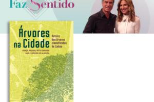 Pelas 14h30, no programa Faz Sentido, na Sic Mulher, João Paulo Sacadura divulga…