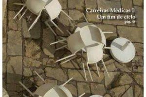 Revista Ordem dos Médicos Nº135 Novembro 2012