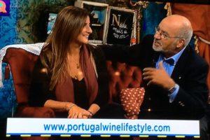 Rita Soares e António Homem Cardoso no programa de Fernando Alvim – Canal Q ( 15…