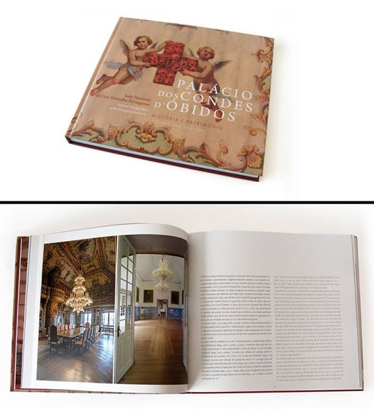 Sabia que a Biblioteca do Palácio dos Condes d'Óbidos é considerada uma das mais…