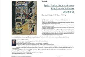 Sugestão para a próxima sexta-feira (dia 19): Dr. Barros Veloso vai dar uma Pa…