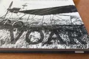 """Um pormenor do livro """"100 Anos Aeronáutica Militar, Força Aérea Portuguesa em Al…"""