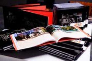 Uma obra da autoria de Augusto Cid e de Mestre Homem Cardoso Photography