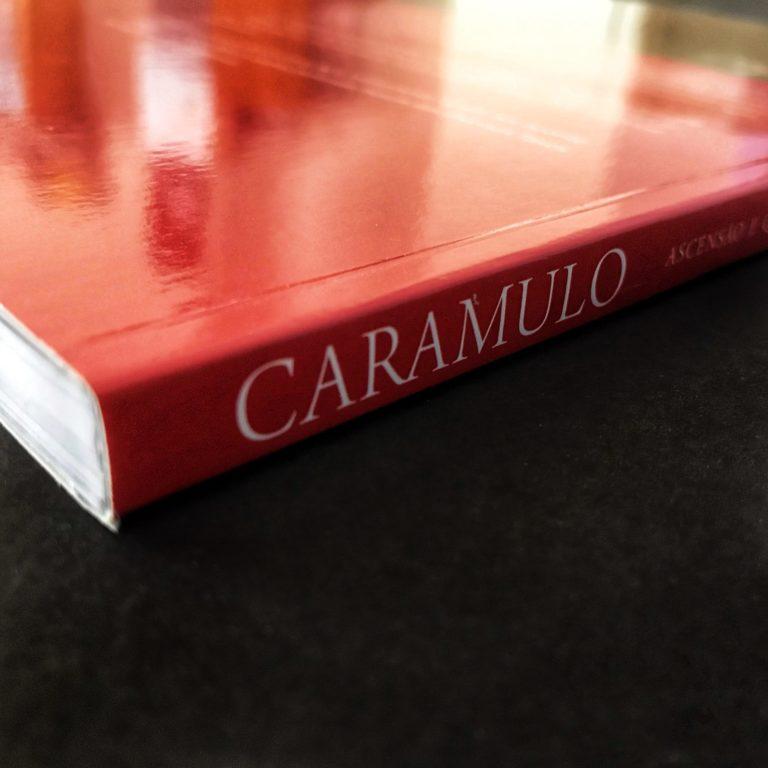 lombada Caramulo