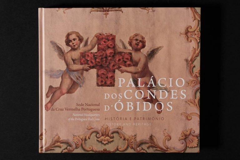 capa Palacio Condes Obidos