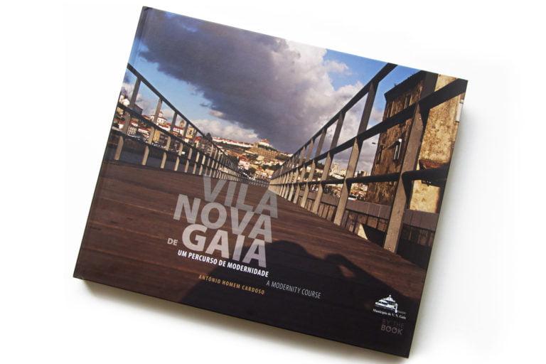 capa do livro sobre Gaia