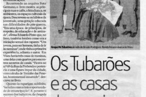 porViseu'60s : reportagem no Jornal de Notícias (26.09.11)