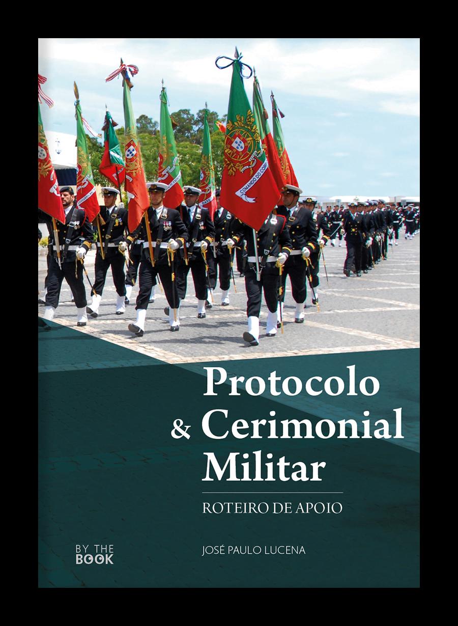 Protocolo e Cerimonial Militar