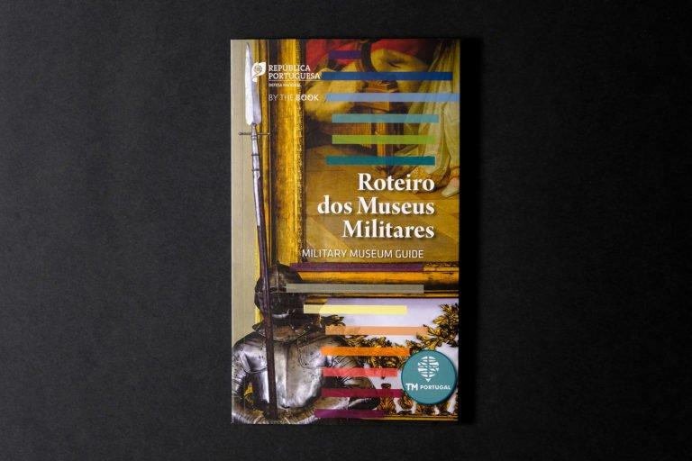 capa Roteiro dos Museus Militares
