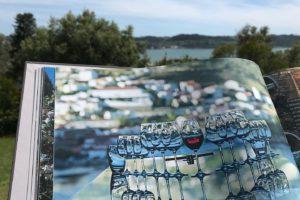 « Portugal Wine & Lifestyle 2 » um livro que mostra o que de melhor há em Po…