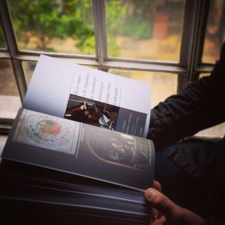 """""""A relação médico-doente"""" é um livro escrito a muitas mãos (cerca de 80 autores …"""