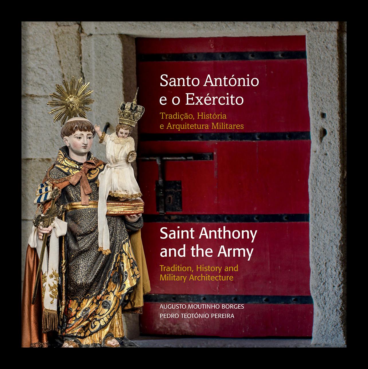 Santo António e o Exército