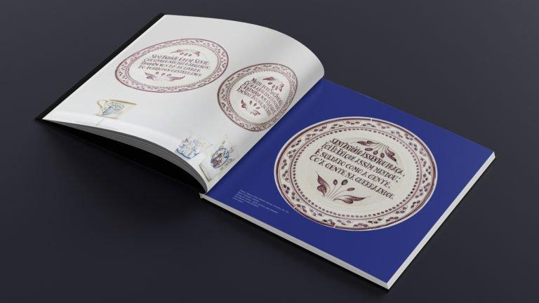 interior do livro Santo Antonio e o Exercito