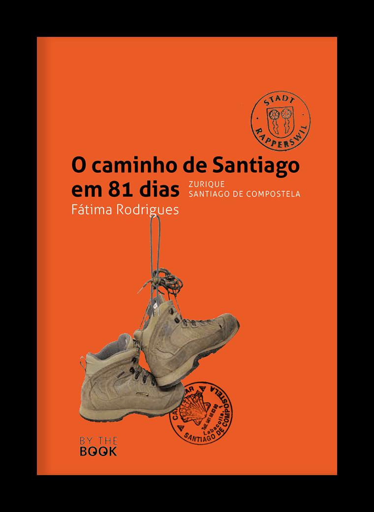 O caminho de Santiago em 81 dias