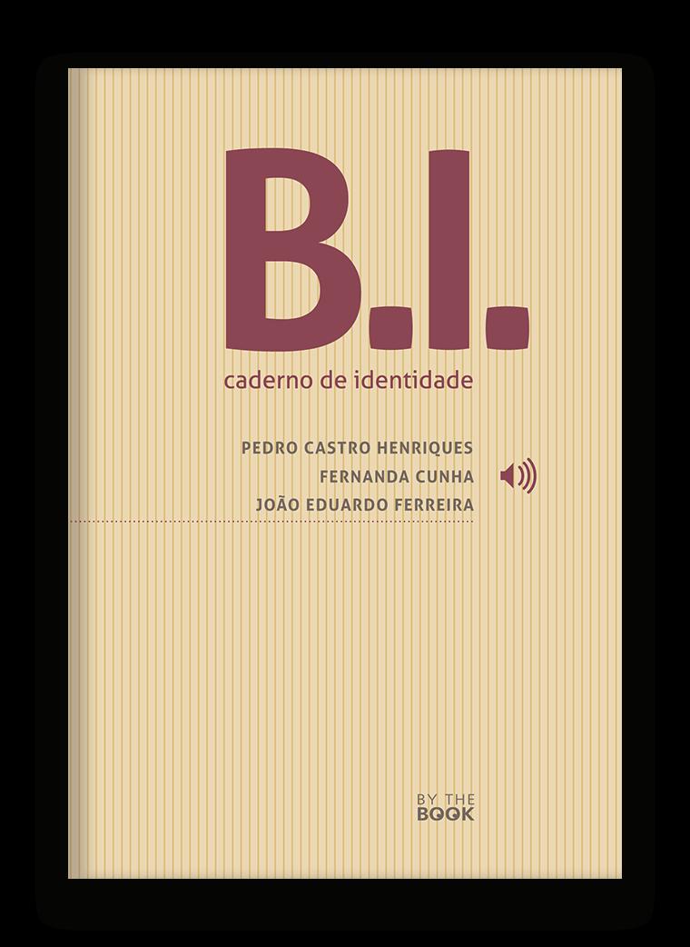 B.I., caderno de identidade