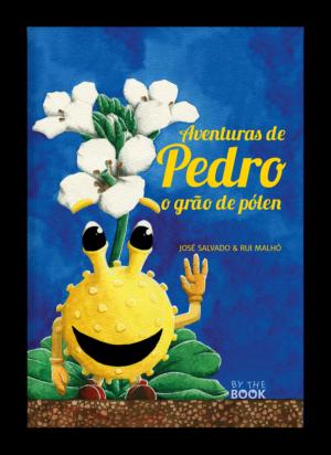 Aventuras de Pedro, o grão de pólen