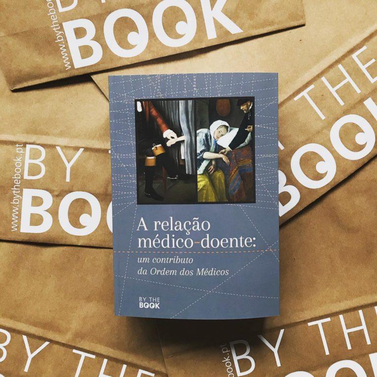 A By the Book tem o privilégio de ter já publicado vários livros dentro da temát…