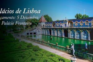 """Lançamento """"Palácios de Lisboa"""""""