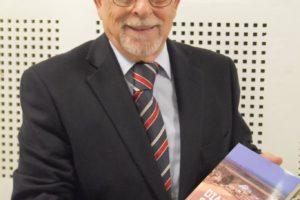 Num ambiente com muitos Amigos, afetos e boas recordações o Dr.João Trindade apr…