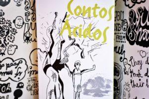 Para além de álbuns ilustrados, a By the Book também publica edições de Autor. N…
