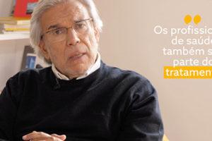 Relação médico-doente 1 – Por Falar Nisso com Júlio Machado Vaz