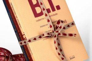 Uma sugestão de Natal: Livrinhos com histórias divertidas, uma pequena colecção…