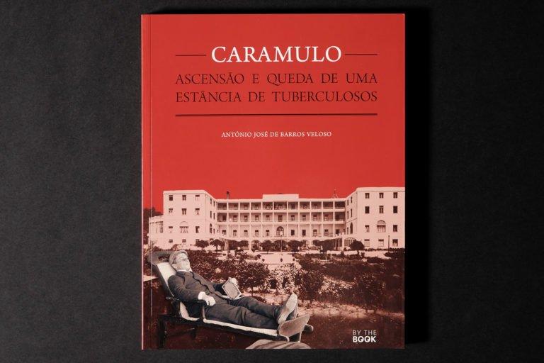 capa Caramulo