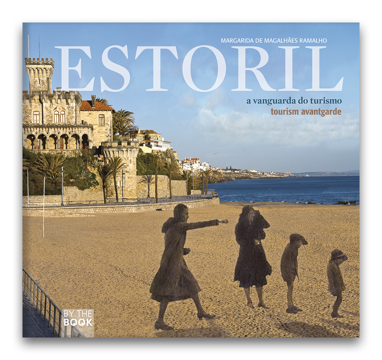 Estoril: a vanguarda do Turismo
