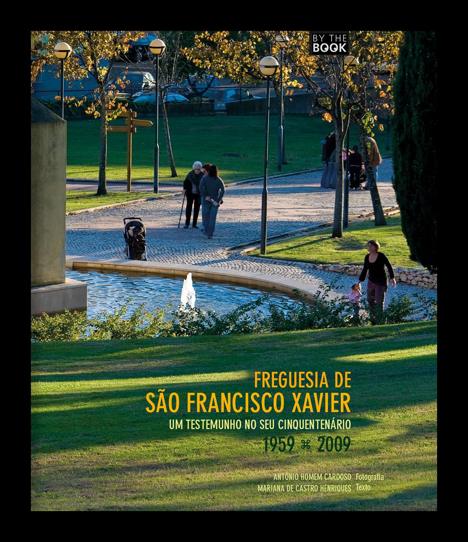 Freguesia de São Francisco Xavier