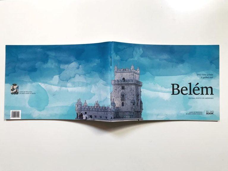 Um guia infanto-juvenil de Belém: uma edição que nos deu muita satisfação em tod…