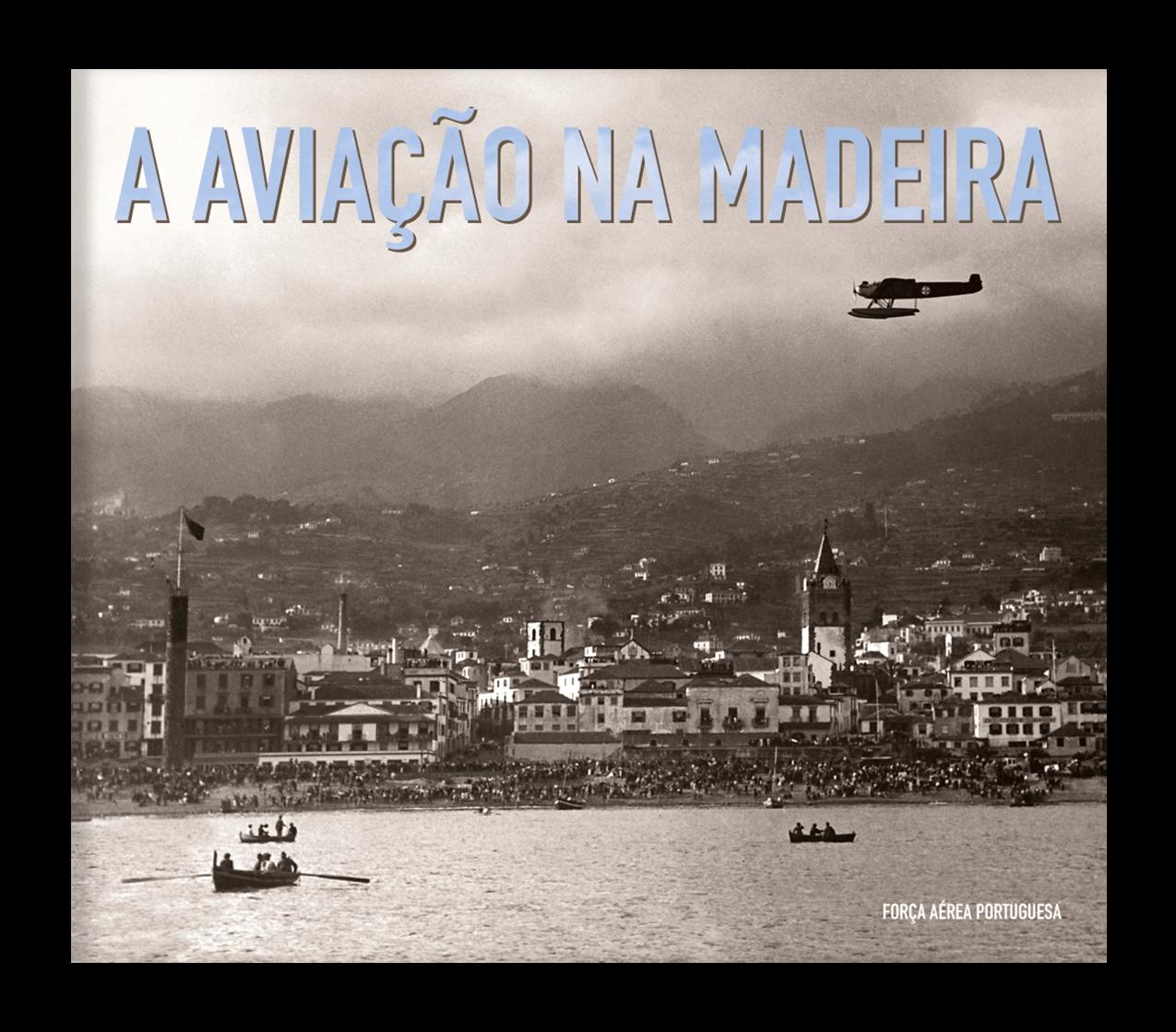 A Aviação na Madeira