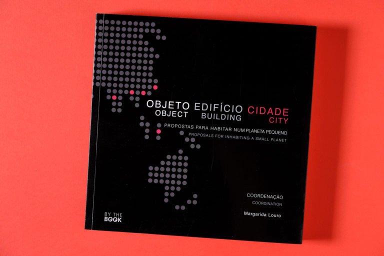 capa Objeto Edificio Cidade