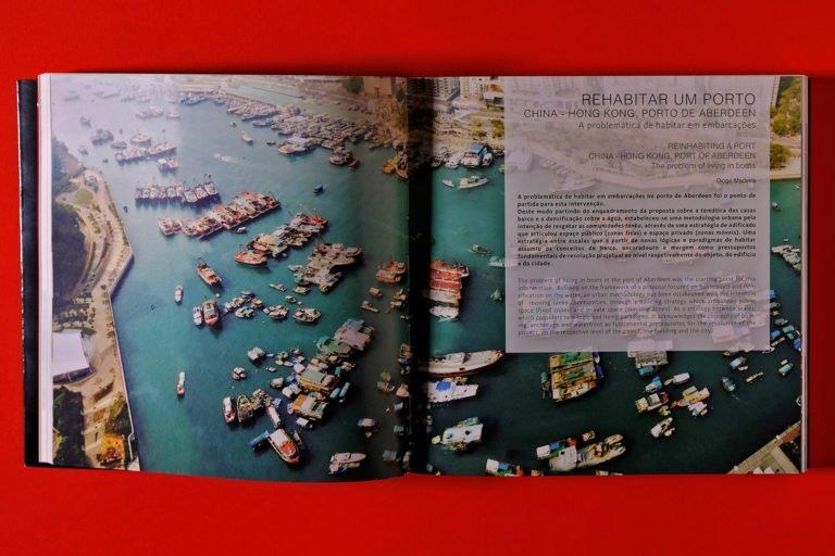 entrada de capitulo do livro Objeto Edificio Cidade