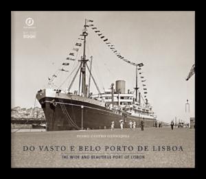 Do vasto e belo porto de Lisboa