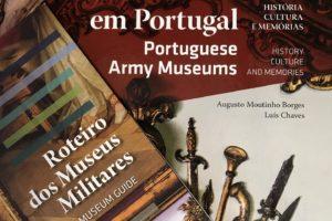 """""""o Museu Militar de Lisboa é (…) a grande referência museológica militar nacio…"""