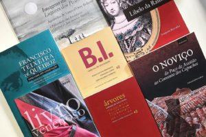 Hoje celebra-se o Dia do Livro Português, por isso mostramos algumas das nossas …