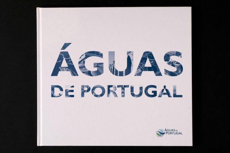 capa Aguas Portugal
