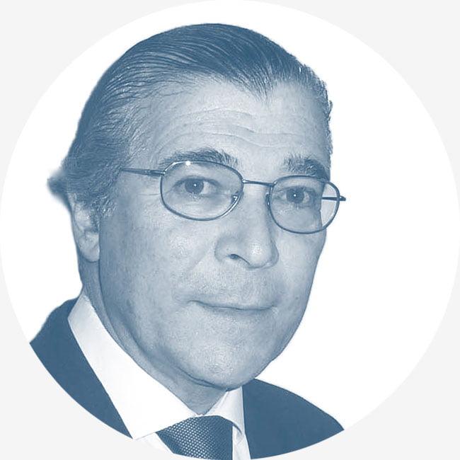 Antonio Mattos e Silva
