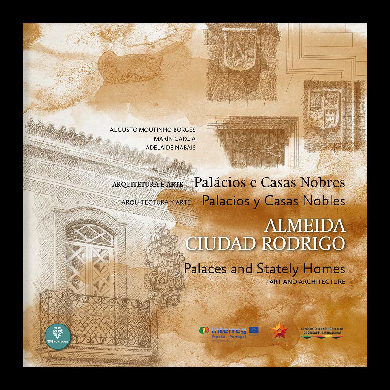 Palácios e Casas Nobres de Almeida e de Ciudad Rodrigo