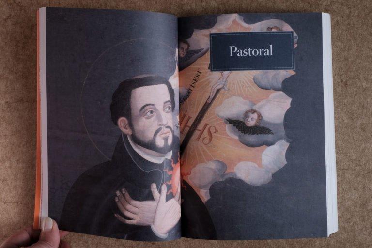 separador retalho vida pastoral