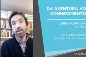 (A)CASOS – Percursos Profissionais Inspiradores (13ª ed) – Ricardo