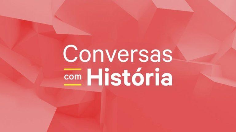 Conversas com História Episódio 3 – de 23 Mai 2020 – RTP Palco – RTP