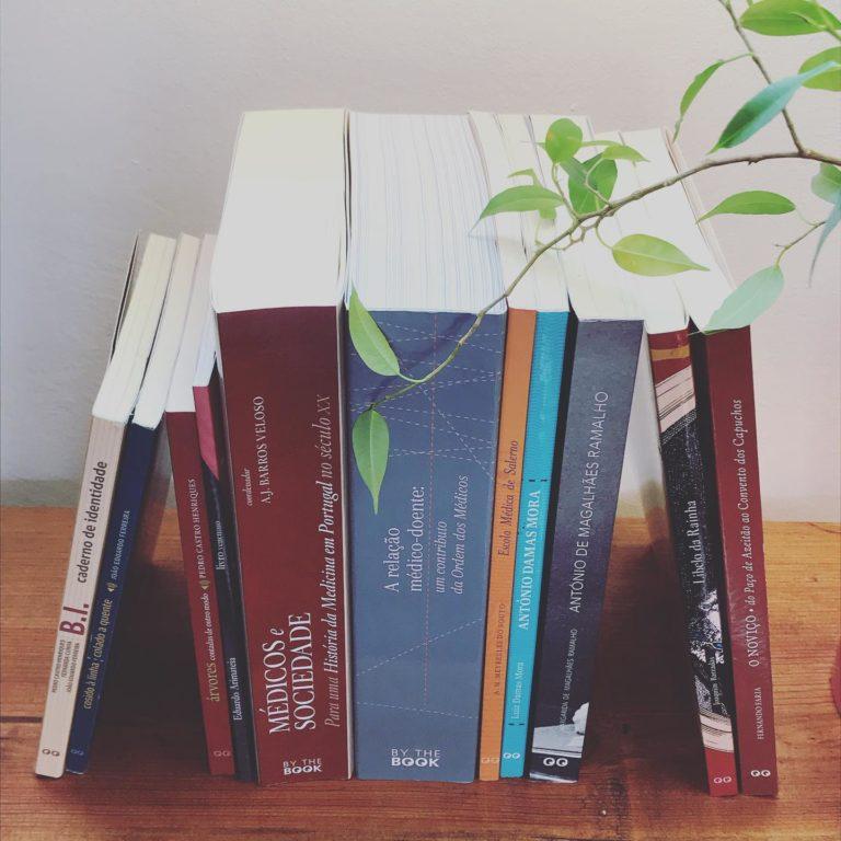Sabem o que estes livros têm em comum? A língua portuguesa! #diamundialdalin…