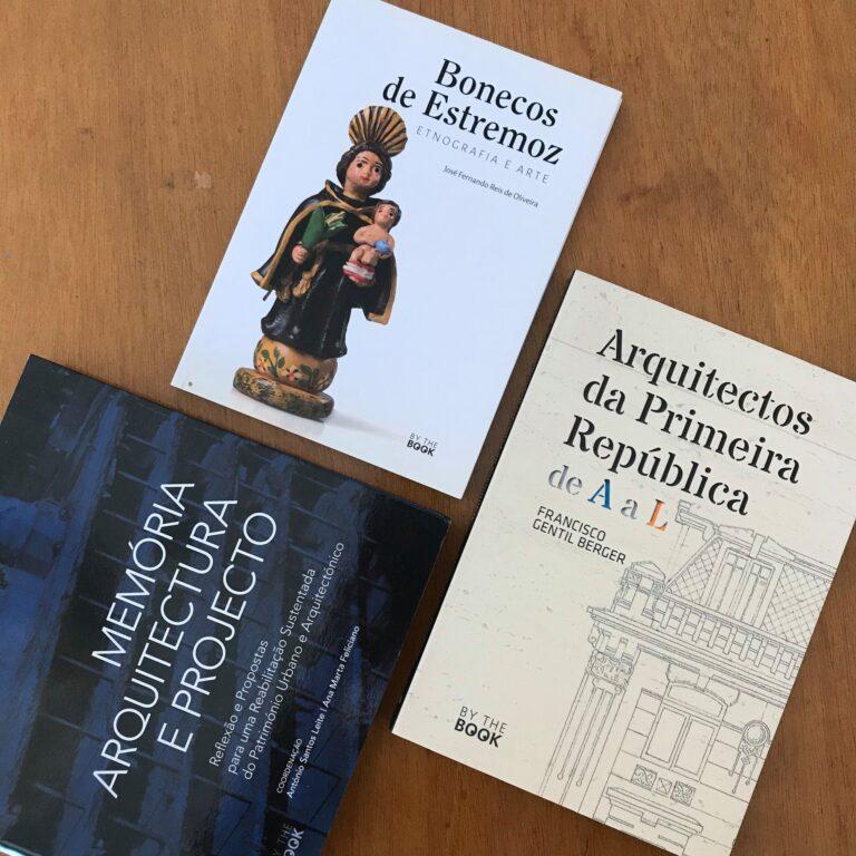 Acabámos de receber estes livros, como têm tido muita procura, perguntamos se há…
