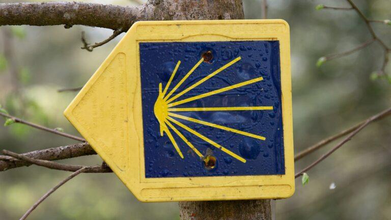 Caminho de Santiago reabre: Muito muda, mas o essencial permanece
